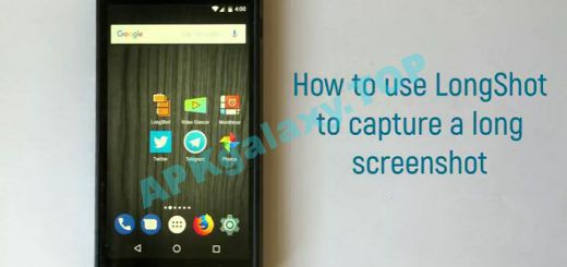 LongShot for long screenshot Apk