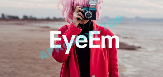 EyeEm – Camera & Photo Filter Apk
