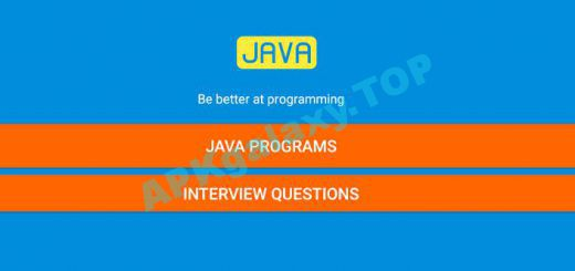 400+ Java Programs with Output Apk