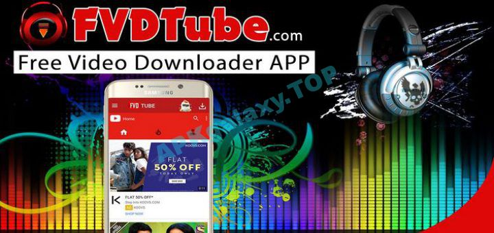 Fvdtube Youtube Downloader video & mp3 v1 9 3 [AdFree] Apk | APKgalaxy