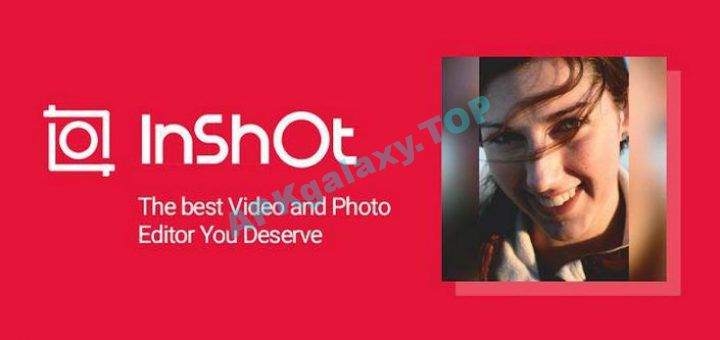 InShot – Video Editor & Photo Editor Pro Apk
