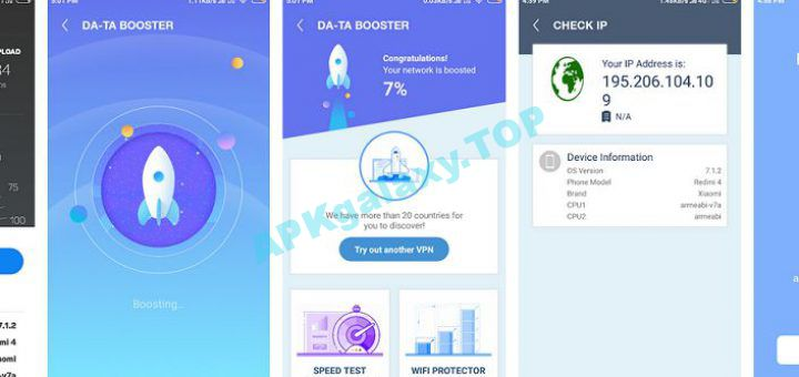 Private VPN Pro/Paid VIP IP Unlimited Network 2019 v1 1 Apk