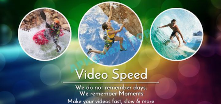 Video Speed Slow Motion & Fast Apk
