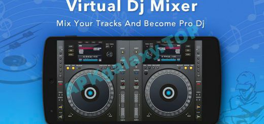 Virtual dj pro apk | Virtual DJ Mixer Pro for Android  2019-03-05
