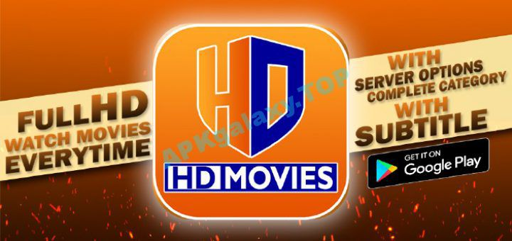 Movies 4 Free – Free HD Movies Apk
