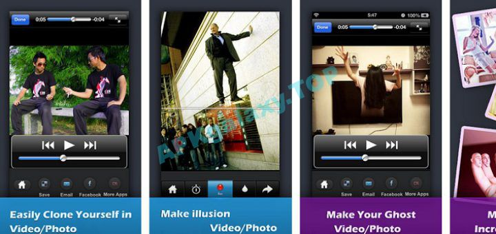 Split Lens 2-Clone Yourself in Photo & Video Apk
