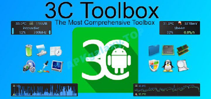 all in one toolbox pro apk latest
