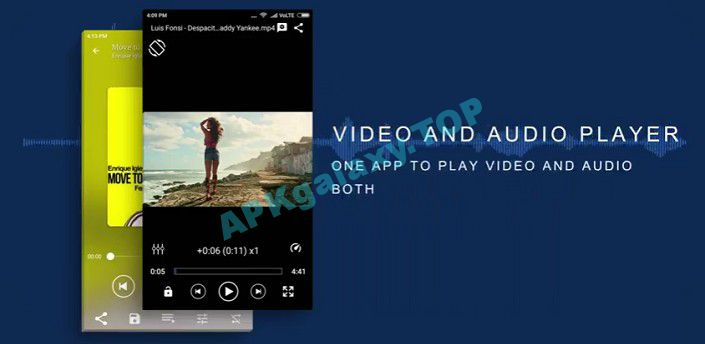 Video Player All Format – HD Video Player, XPlayer v2 1 4