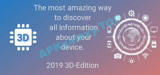 CPU Information Pro Your Device Info in 3D VR Apk