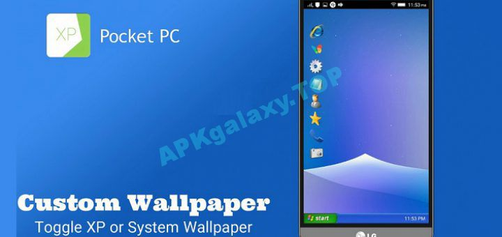 Launcher XP – Android Launcher v1 10 (Paid) Apk | APKgalaxy