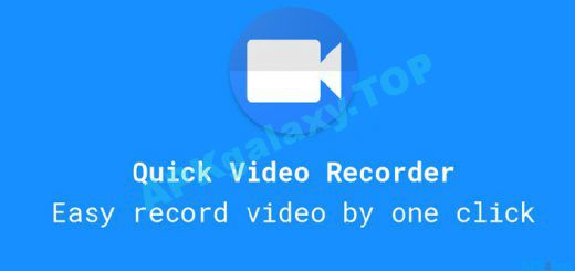 Quick Video Recorder – Background Video Recorder Apk