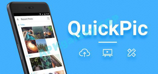 QuickPic – Photo Gallery with Google Drive Support Apk
