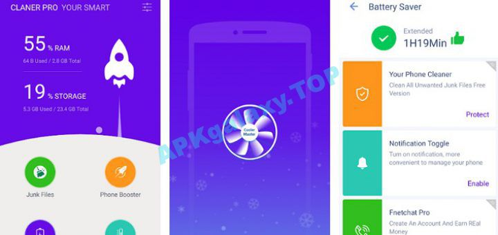 Your Smart Cleaner Pro v1 3a [Paid] Apk | APKgalaxy