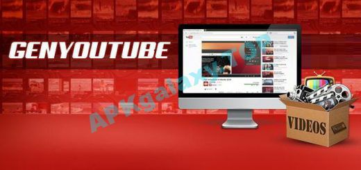 Genyoutube – Youtube Downloader Apk