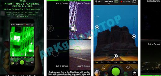 Night Camera (Photo & Video) Apk