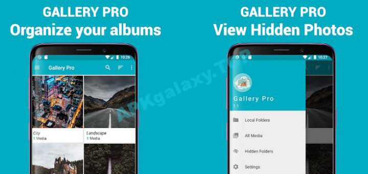QuickPic Gallery Pro v1 2 [Paid] Apk | APKgalaxy