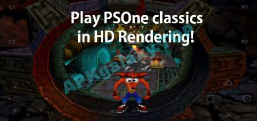 FPse for android Apk