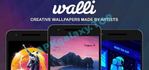 Walli – 4K HD Wallpapers & Backgrounds Apk