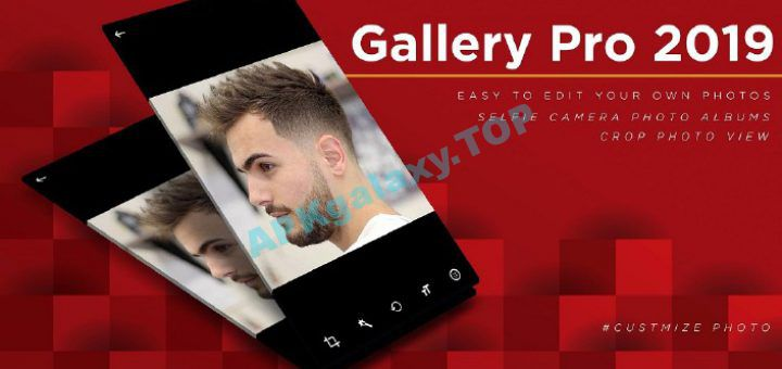 Gallery Pro 2019 – Photo gallery Apk