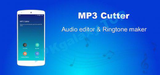 MP3 Cutter & Ringtone Maker – Audio Editor Apk
