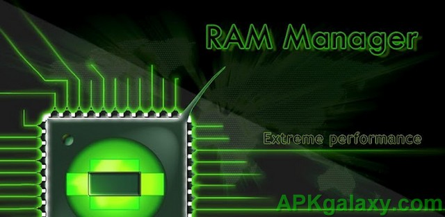 RAM_Manager
