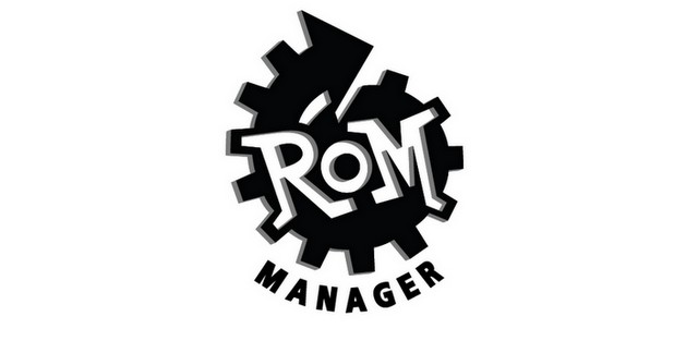 ROM_Manager