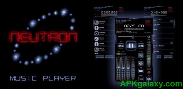 Neutron_music_player