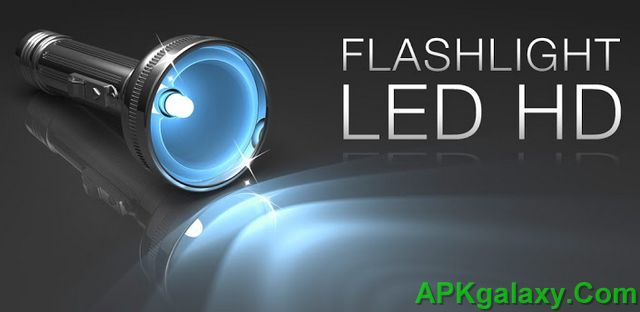 FlashLight_HD_LED
