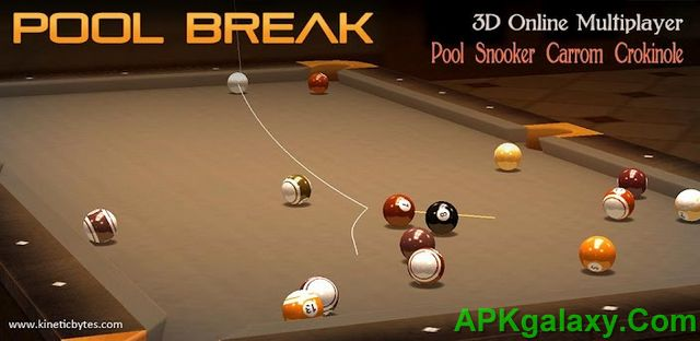 Pool_Break