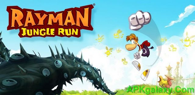 Rayman_Jungle_Run