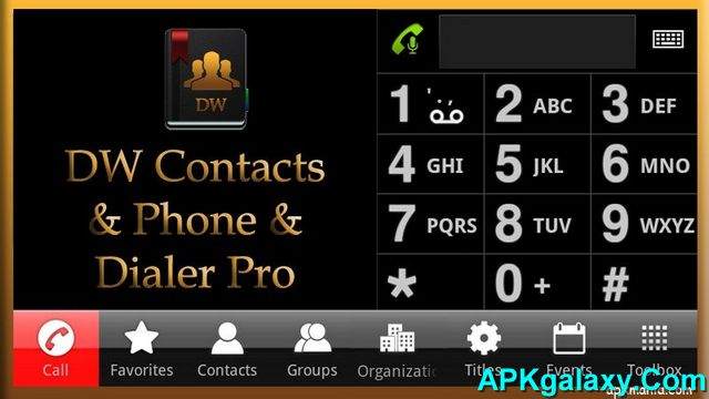 DW_Contacts_Phone_Dialer