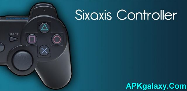 Sixaxis_Controller