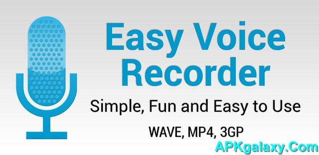 Easy_Voice_Recorder