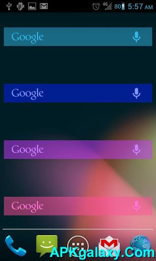 Colored Jelly_Bean_Search_Bars