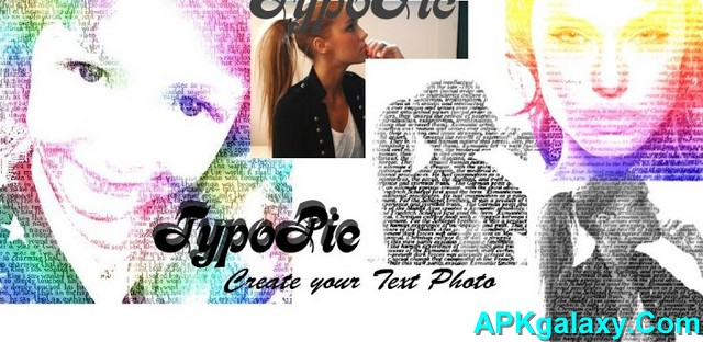 TypoPic_Word_Photo_Effect