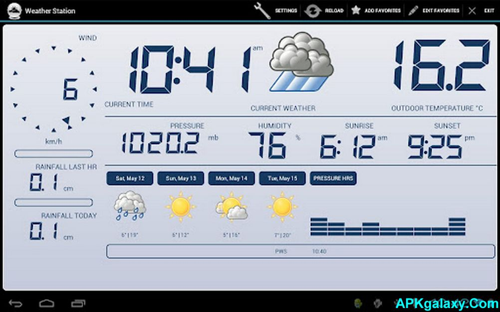 Weather_Station