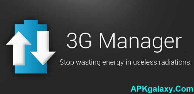 3G_Manager