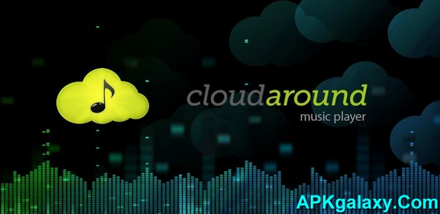 CloudAround_Music_Player