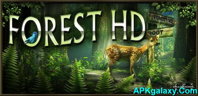 Forest_HD