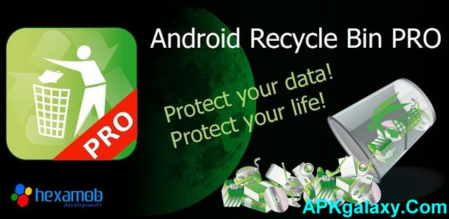 Android_Recycle_Bin