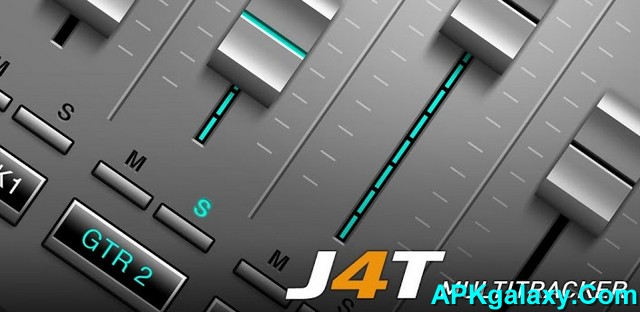 J4T_Multitrack_Recorder