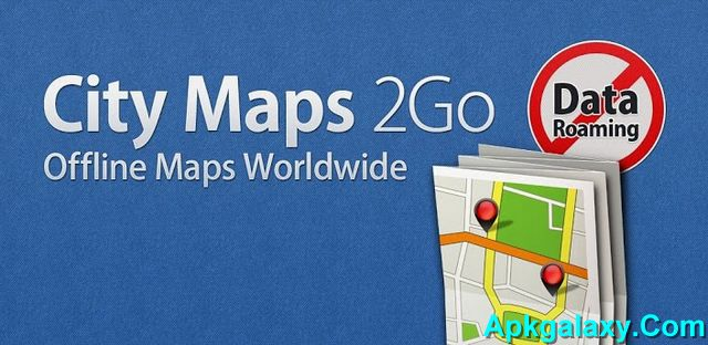 City_Maps_2Go