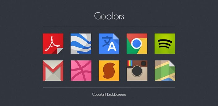Goolors_icons