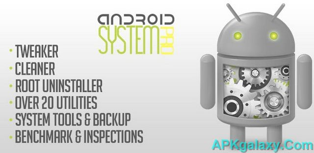 Android_System