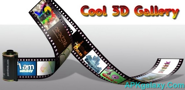 Cool_3D_Gallery