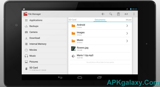 Clean_File_Manager