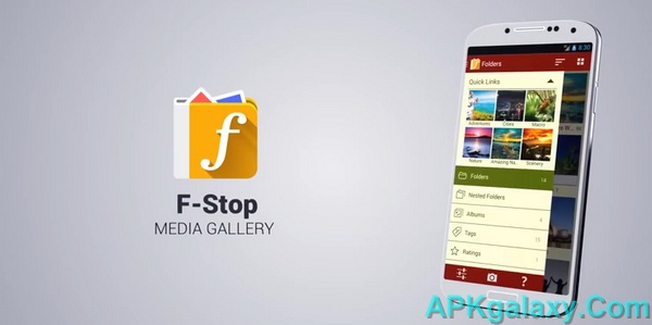 F-Stop Image Gallery