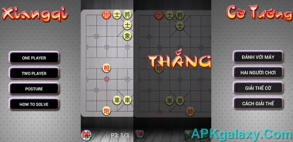 Chinese Chess – Co Tuong