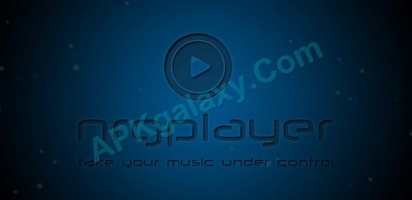 NRG Player for Android - APK Download