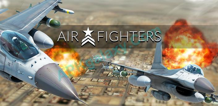 AirFighters Pro